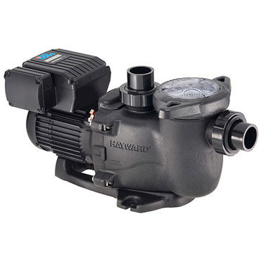 Hayward MaxFlo Variable Speed Pool Pump with Timer