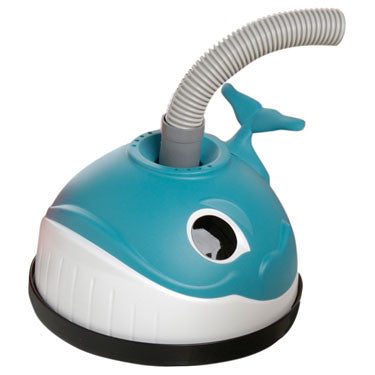 Hayward Wanda The Whale Automatic Pool Cleaner for Above Ground Pools