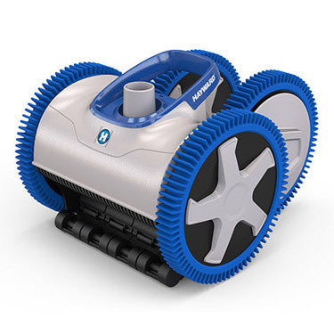 AquaNaut 4 Wheel Pool Cleaner