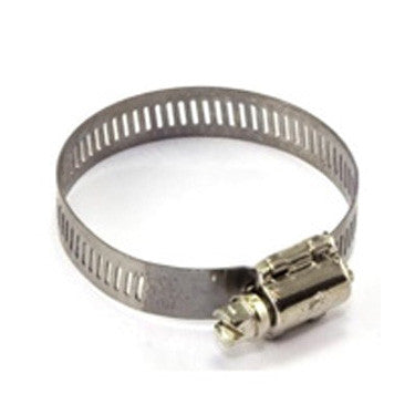 Stainless Steel Pool Hose Clamps