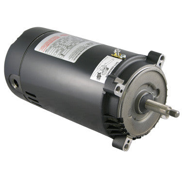 Century Hayward Northstar Uprated Pool Pump Motor