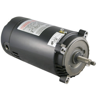 Century Round Flange Threaded Shaft Pool Pump Motor