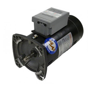 Guardian Square Flange Threaded Shaft Motor UpRated