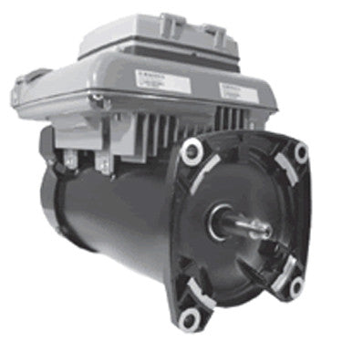 Vgreen Variable Speed Square Flange Motor