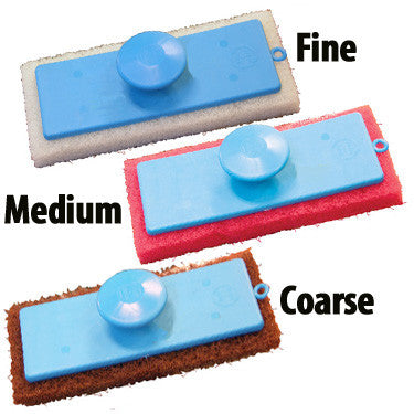Adjust-A-Brush Super Size Scrub Pad