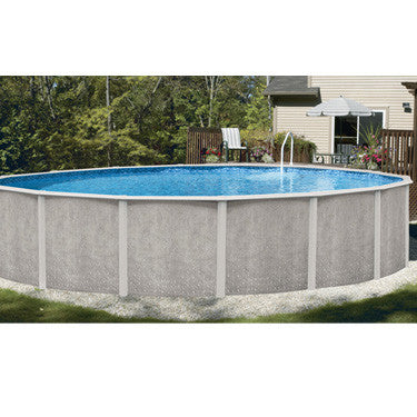 View all for Largest round above ground pool