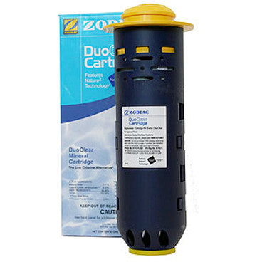 Zodiac DuoClear 25 Mineral Replacement Cartridge