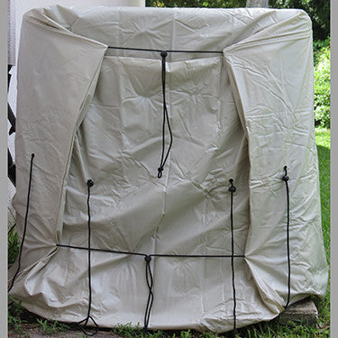 Climate Shield Pool Heat Pump Cover