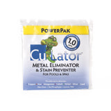 CuLator PowerPak 1.0 Metal Remover & Stain Preventer For Pools & Spas