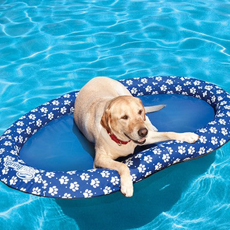 Swimways Spring Float Paddle Paws, Large