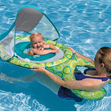 Swimways Baby Spring Float Sun Canopy, Mommy & Me