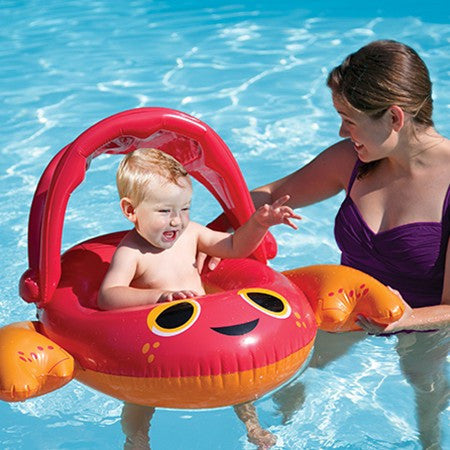 Swimways Sun Canopy Baby Boat  sc 1 st  Pinch A Penny & Sun Canopy Baby Boat