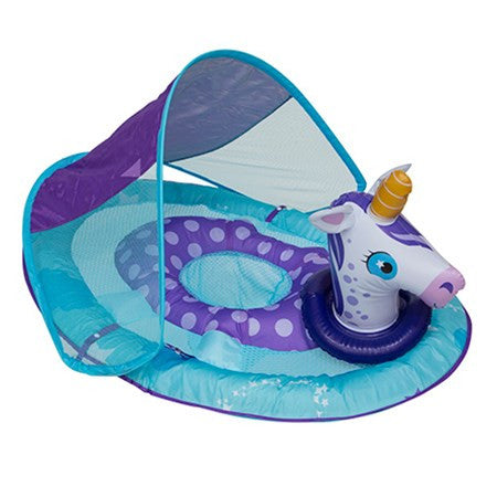 Swimways Animal Friends Baby Spring Float
