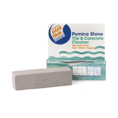 PoolBlok Pumice Stone for Pools & Spas