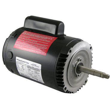Replacement Motor for Polaris PB4-60 Booster Pump