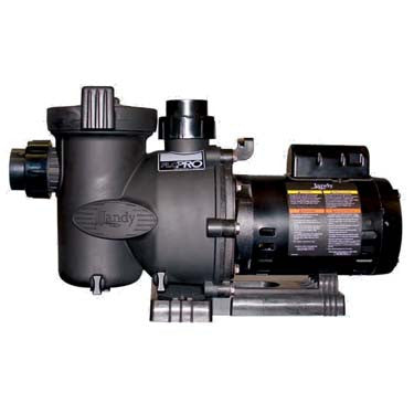 Jandy FloPro Pool Pump