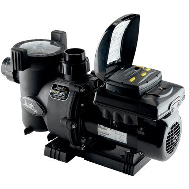 Jandy FloPro 1.65 HP Variable Speed Pool Pump with JEP-R User Interface