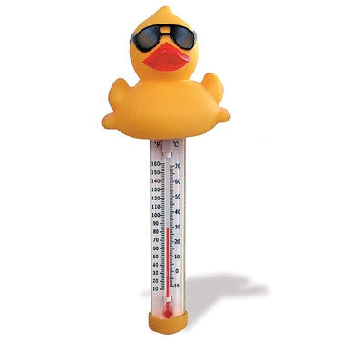 G.A.M.E. Derby Duck Pool/Spa Thermometer