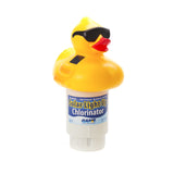 G.A.M.E. Solar Duck Floating Chlorinator
