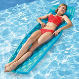 Swimways Aquaria Solana Lounge (Aqua)