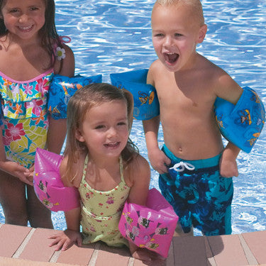 SunSplash Swim Easy Assortment