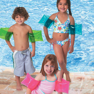 SunSplash Deluxe Swim Easy