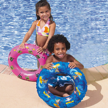 "SunSplash 20"" Swim Ring Tube"
