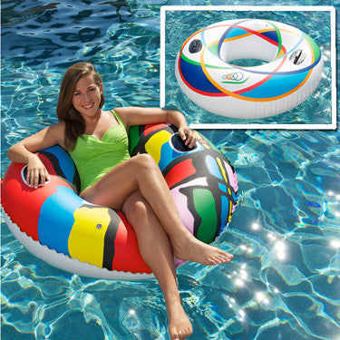 "SunSplash 46"" Sport Tube with Handles"