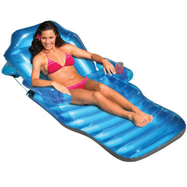 PoolMaster Adjustable Chaise Lounge