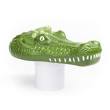 PoolMaster Clori-Critter Alligator Head Chlorine Dispenser