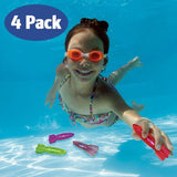 Swimways Toypedo Lite Up Bandits