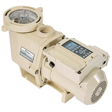Pentair Intelliflo Variable Speed Pool Pump with Time Clock
