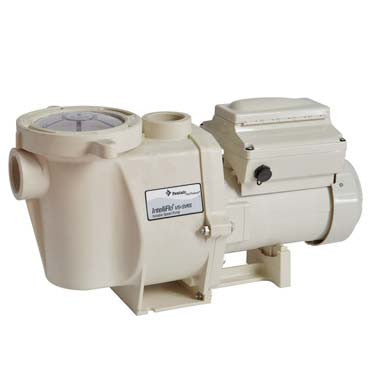 Pentair Intelliflo Variable Speed Pump with SVRS & Timer
