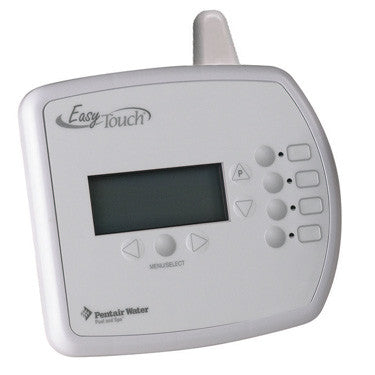 Pentair EasyTouch 4 Function Wireless Remote
