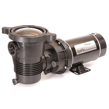 Pentair OptiFlo Above Ground Pool Pump Motor