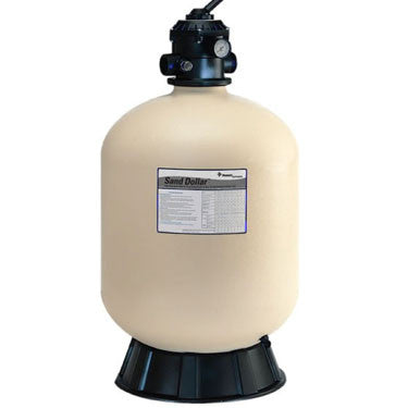 "View Pentair Sand Dollar 26"" Sand Dollar Sand Filter Product"