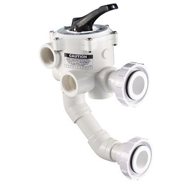 Pentair Multiport Valve