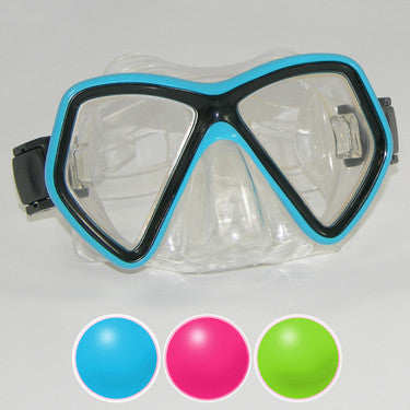 Swimline Monaco Youth/Adult Mask