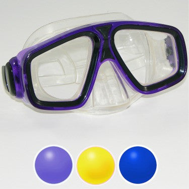Swimline Stingray Youth Mask