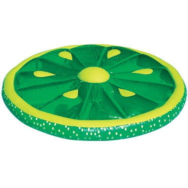 "Swimline Fruit Slice 60"" Fun Island"