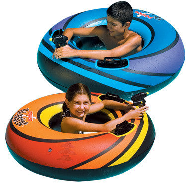 Swimline Power Blaster Tube