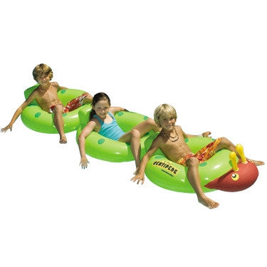 Swimline Ride-On Centipede Pool Float