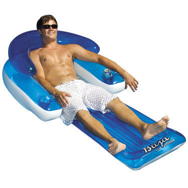 Swimline Baja Easy Lounger