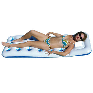 Swimline Solstice French Window Float