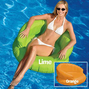 Swimline SunSoft Pool Chair