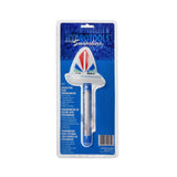 Swimline Soft Top Floating Sailboat Thermometer