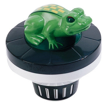 Swimline Frog Floating Chlorine Dispenser