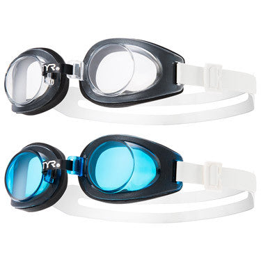 TYR Youth Foam Goggles