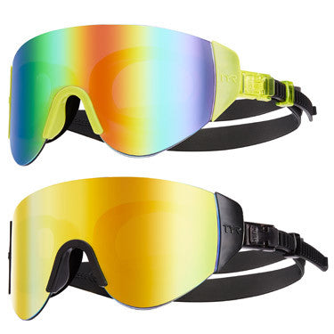 TYR SwimShades Renegade Mirrored Goggles