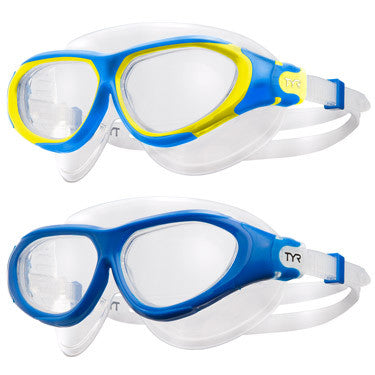 TYR Flex Frame Mask